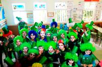 Liceo Frances Tenerife Carnaval Primaria