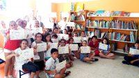 Liceo Frances Tenerife concurso de los Incorruptibles