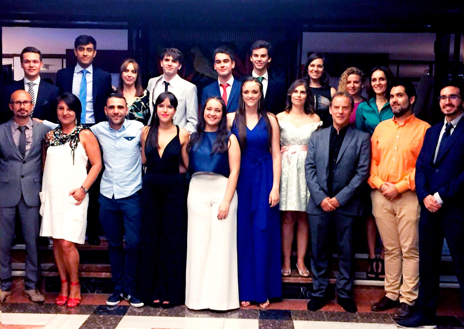 Liceo-Frances-Tenerife-JUlio-Verne-graduación-notas