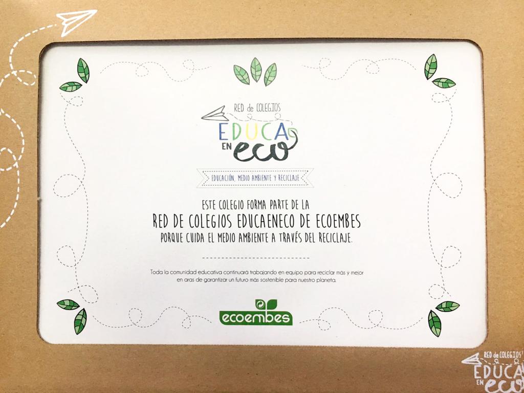 Liceo-Frances-Tenerife-ecoembes-reciclado