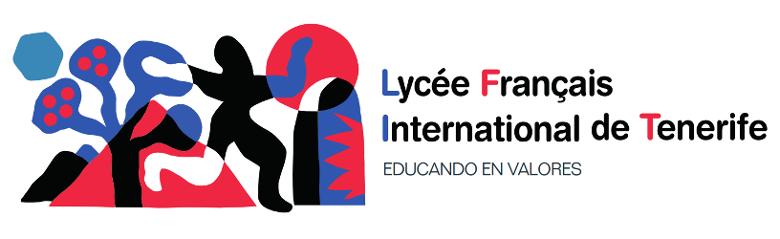 Liceo Francés de Tenerife Logo