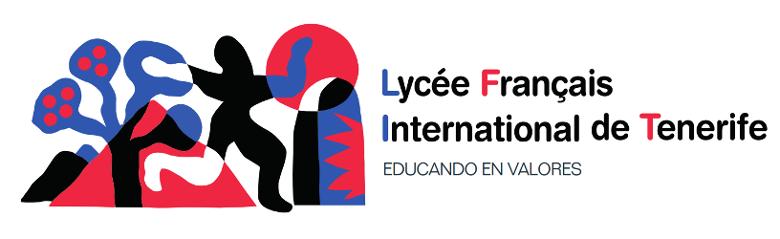 Liceo Francés Internacional de Tenerife Logo