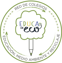 Red de colegios educa en eco