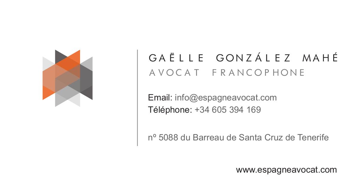 Avocat Gaëlle González Mahé