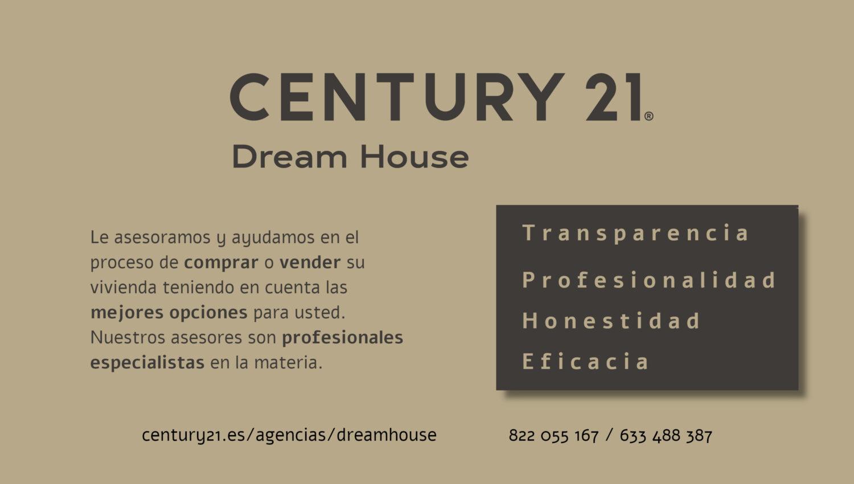 century 21 anuncio