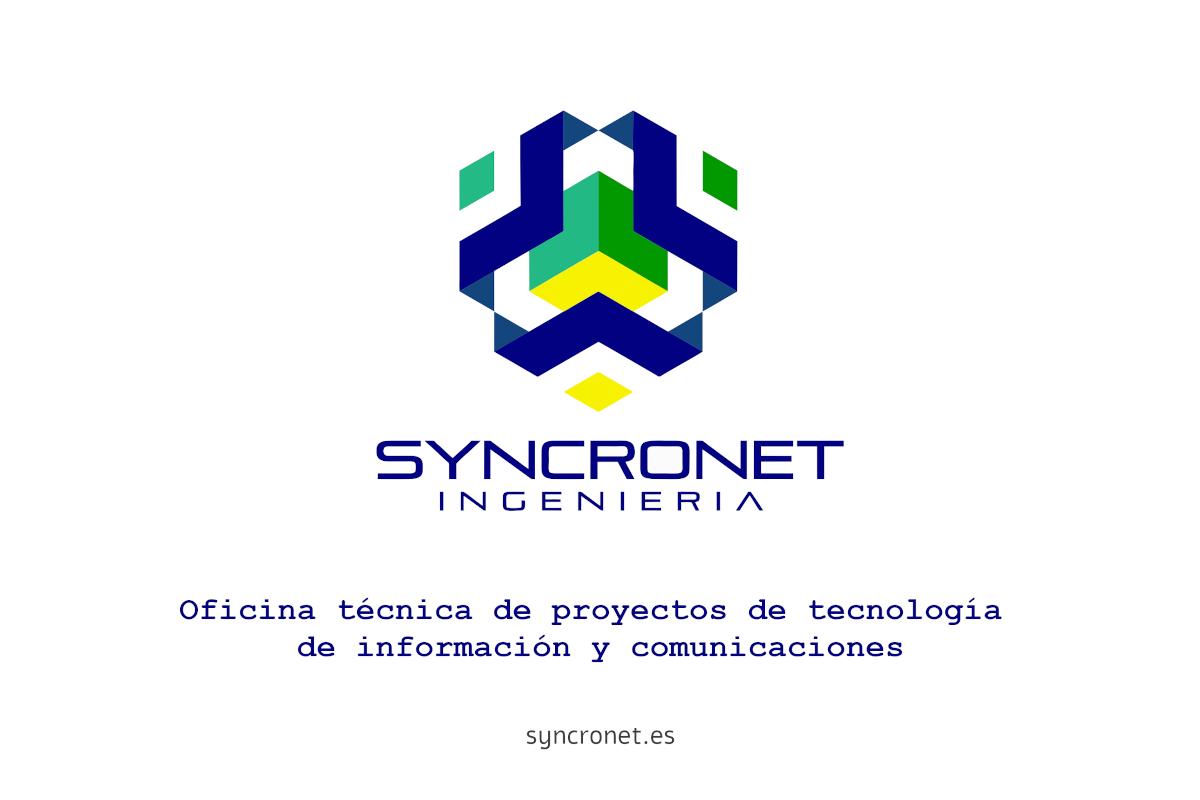 Syncronet anuncio