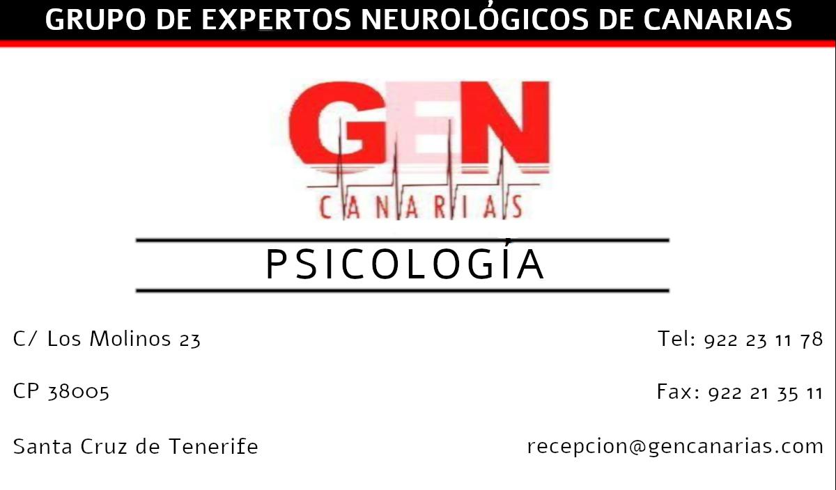 Gen Canarias