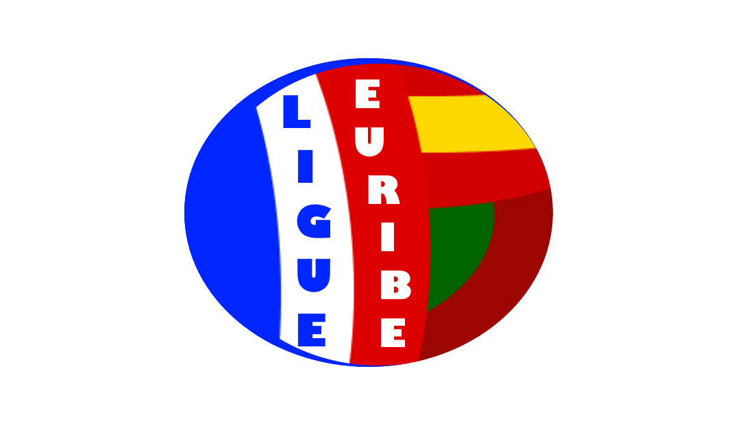 Logo ligue euribé