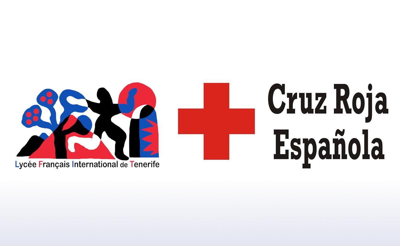Asociación con la Cruz Roja Española