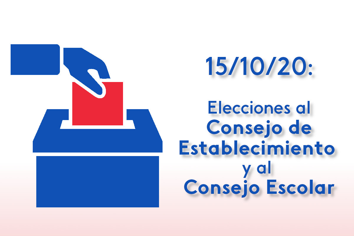 Listas elecciones