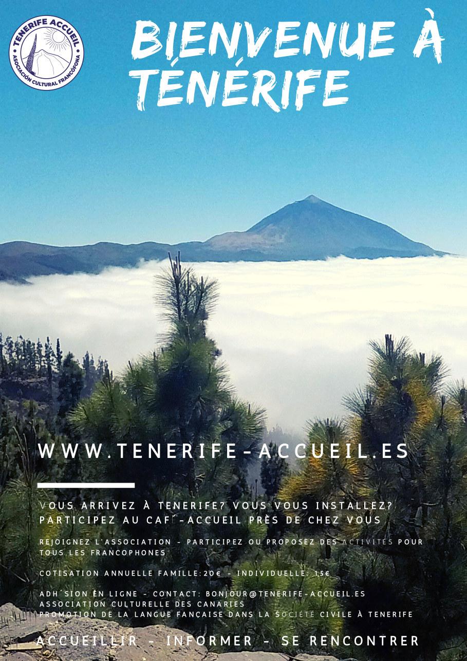 Associación Tenerife Accueil