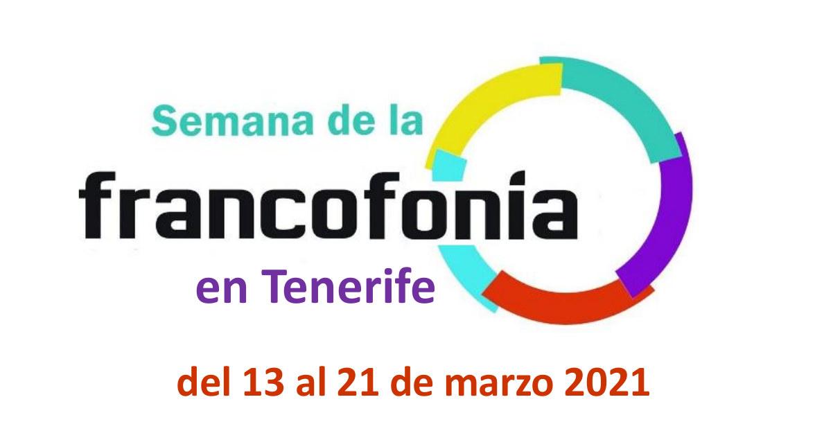 Semana de la francofonía en Tenerife